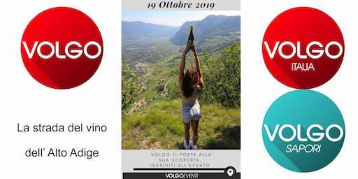 Open Day La strada del Vino dell'Alto Adige