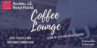 Cartwright Court Coffee Lounge | Lolfa Goffi Cwrt Cartwright