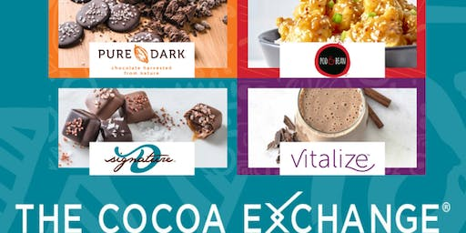 Chocolate Tasting and Opportunity Event!