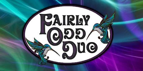 Fairly Odd Duo with The Flattop Boxers tickets