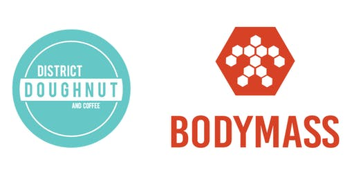 Earn Your Doughnut: A Workout Class For A Cause