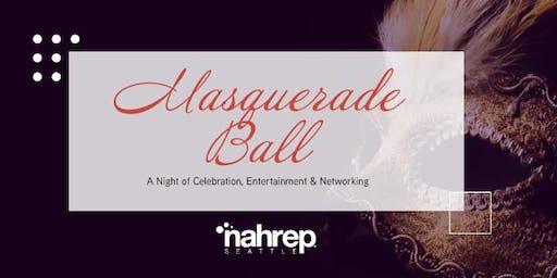 NAHREP Seattle: 2019 Masquerade Gala