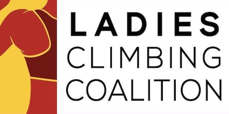 Ladies Climbing Coalition Meetup tickets
