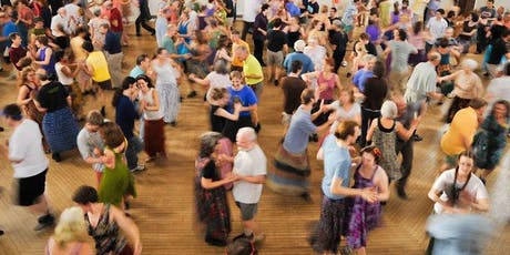 Autumn Country Dance tickets