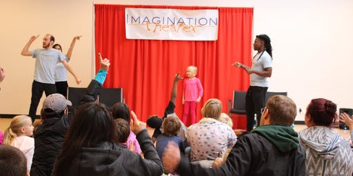 Imagination Theater's 2nd Annual Family Day Event