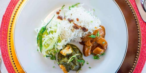 Indian Vegetarian Delights - Cooking Class by Cozymeal™
