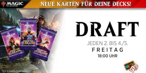Magic: DRAFT - Thron von Eldraine Saison