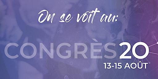 Congrès Impact de l'Évangile 2020