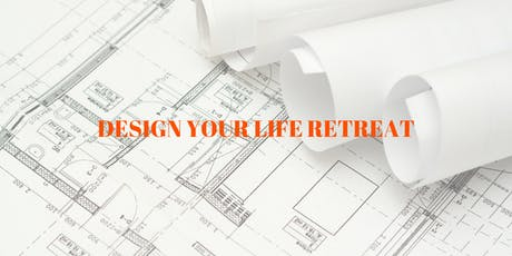 Design Your Life Retreat entradas