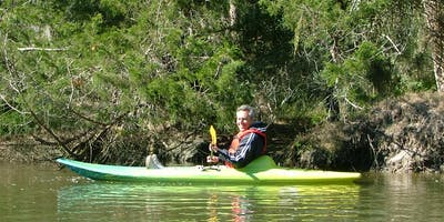 66 Prepaid Convention Kayaking Tour - Saturday