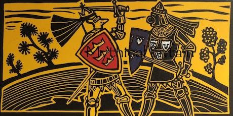 King Arthur tickets