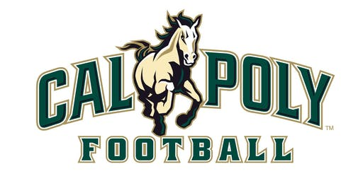 Cal Poly 1994 Football Team Reunion