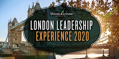London Leadership Experience  - In German Language