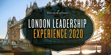London Leadership Experience  - In English  Language tickets