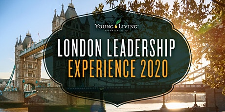 London Leadership Experience  - In Spanish Language tickets