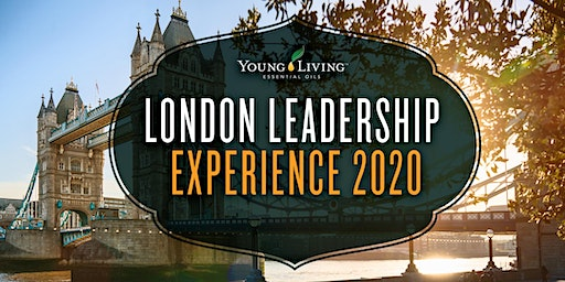 London Leadership Experience  - In English  Language