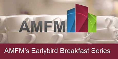 Earlybird Breakfast: READY FOR YOUR NEXT CAREER MOVE? w/ Marcia O'Connor tickets