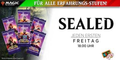 Magic: SEALED - Thron von Eldraine Saison