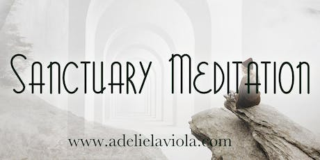 Sanctuary Meditation bring a friend and save $10  tickets