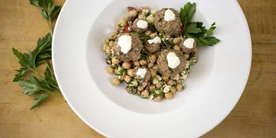 A Mediterranean Menu To Savor - Cooking Class by Cozymeal™