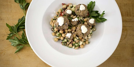 A Mediterranean Menu To Savor - Cooking Class by Cozymeal™ tickets