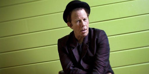 TOM WAITS TURNS 70