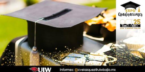 Expo Graduaciones