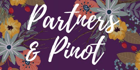 Partners & Pinot tickets