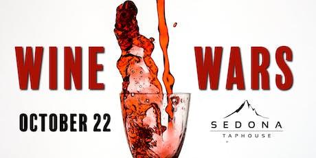 2019 Wine Wars tickets