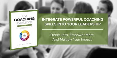 Coaching Workshop for Christian Leaders - Dallas