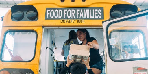 Challenging Hunger: Hood River County