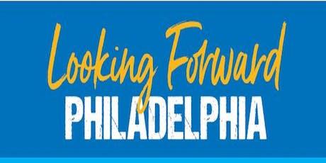 Looking Forward Philadelphia Orientation tickets
