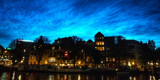 DuPSUG 17 - Cloudy November in Amsterdam, Azure Edition