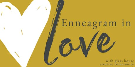 Enneagram in Love tickets