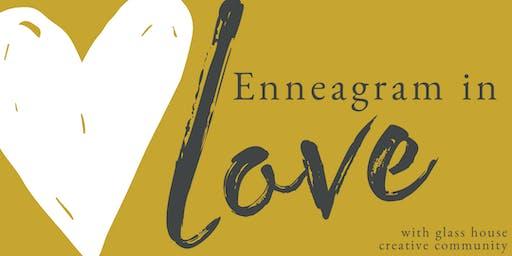 Enneagram in Love