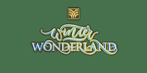 Winter Wonderland - Dec 20th