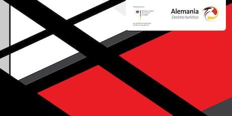 Roadshow Alemania 2019 - Chile entradas