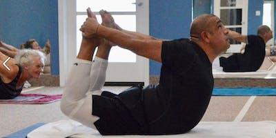 Free comunity yoga