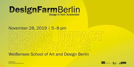 Design Impact 2019 Tickets