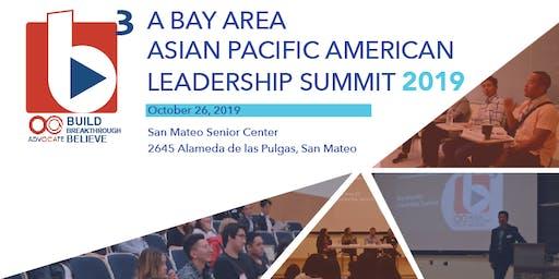 OCA Bay Area B3 Leadership Summit 2019