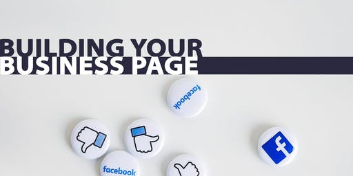Building Your Business Page