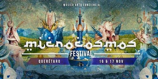 microcosmos festival