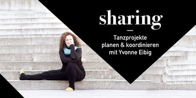 "Ground Conference #8 - Workshop ""Tanzprojekte organisieren"""