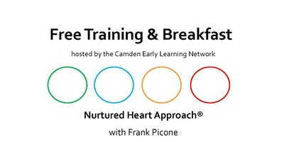 Breakfast & Training Series: Nurtured Heart Approach