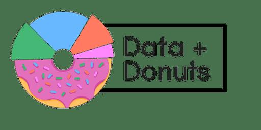 November 2019 Data + Donuts