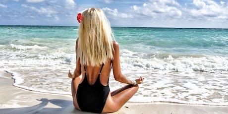 Deep Meditation 28th October 2019 8pm - 9pm Tickets