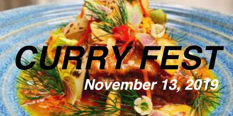 Curry Fest Vancouver  tickets