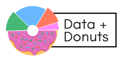 December 2019 Data + Donuts tickets