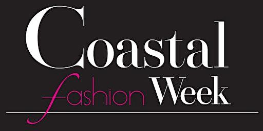 Coastal Fashion Week Winter Tour - Ft. Walton Beach, FL!