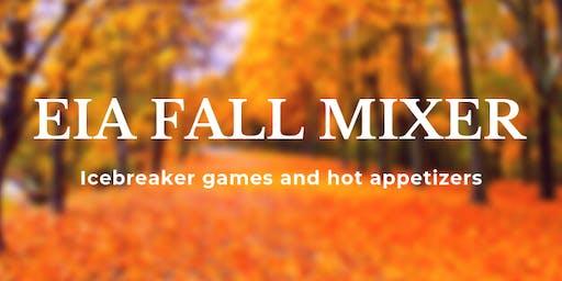 EIA Fall Mixer